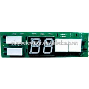 HOP Display Board For LG(Sigma) Elevator DHI-221