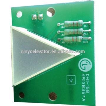Display Board For LG(Sigma) Elevator DHI-150