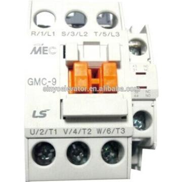 Contator For LG(Sigma) Elevator GMC-9