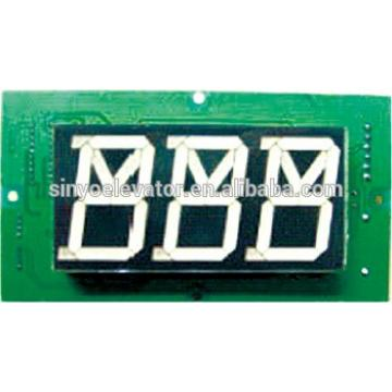 Display Board For LG(Sigma) Elevator EISEG-208