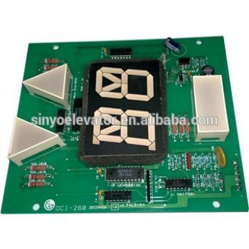 Display Board For LG(Sigma) Elevator DCI-260
