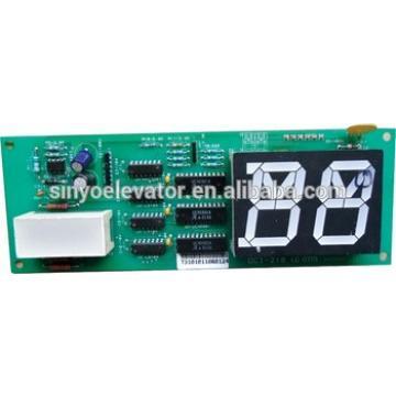 Display Board For LG(Sigma) Elevator DCI-210