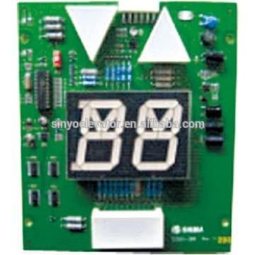 Display Board For LG(Sigma) Elevator EISEG-260