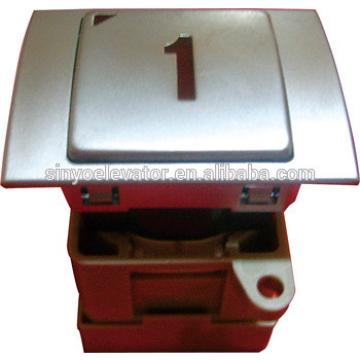 Push Button For LG(Sigma) Elevator KA31G