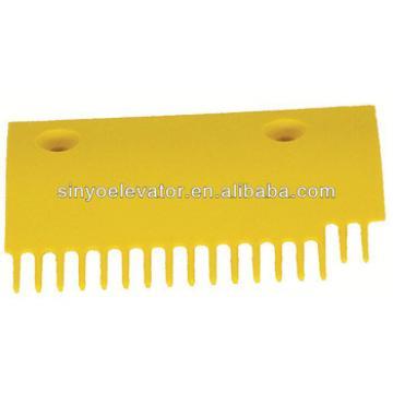 LG-Sigma Escalator Parts:Comb Plate DSA2000168