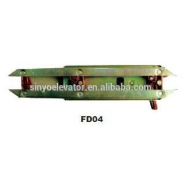 Standard Skate Assembly For Fermator Elevator parts VF00.CD000