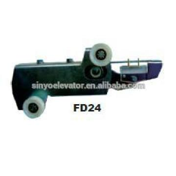 Right Opening For Fermator Elevator parts