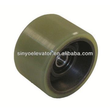LG-Sigma Escalator Parts:Handrail Press Roller OD90,ID64