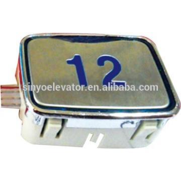 Push Button For LG(Sigma) Elevator AK-25