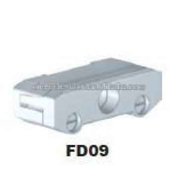 HTD Toothed Belt Base Assembly For Fermator Elevator parts VF00.C0000