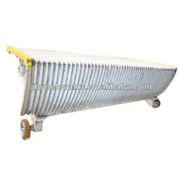 LG-Sigma Escalator Parts:Aluminum Step