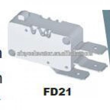 Microswitch Electrical Contact For Fermator Elevator parts MF00.00000
