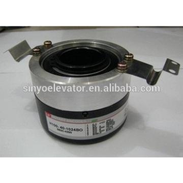 LG-Sigma Elevator Parts:encoder H100-40-1024BO