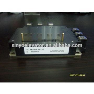 LG-Sigma Elevator Parts:module PM100RL1A120