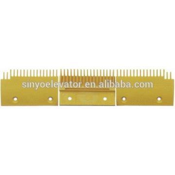 Comb Plate for LG Escalator DSA200169B