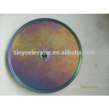 LG-Sigma Elevator Parts:disk