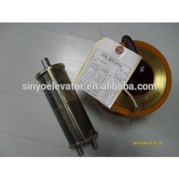 LG-Sigma Elevator Parts:brake 2R64091A