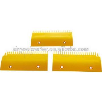 Comb Plate for LG Escalator 2L08316