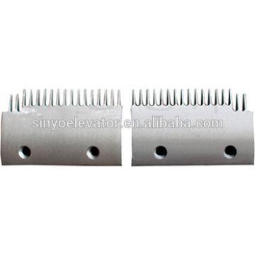 Comb Plate for LG Escalator 2L11531-R