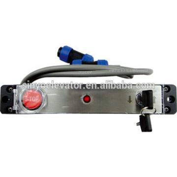 Stop Key Switch for LG Escalator KAA26220AAC