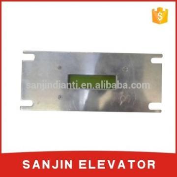 KONE elevator display KM3711816 lcd display for elevator