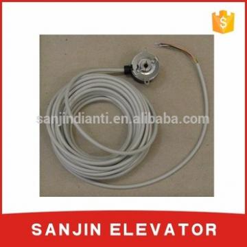 KONE elevator cable KM713256G01 elevator travel cable, elevator flat cable