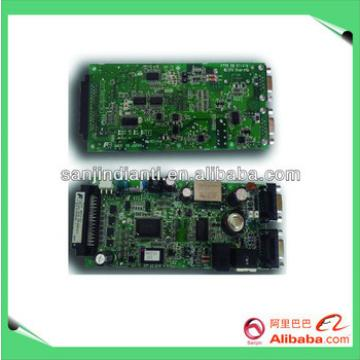 Fuji elevator door parts NW3P16V05, NW3P16V05, lift pcb board