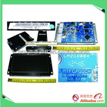 SJ Elevator LCD Display Board XAA25140AD13