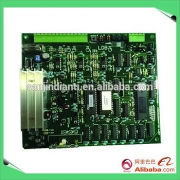 SJ elevator main pcb AA26807BAR001