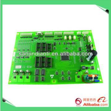 SJ elevator board suppliers RCB-II GGA21270A1