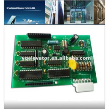 LG Elevator display board DCI-270 LG panel board