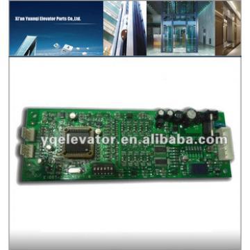 LG elevator display board EIDOT-105 LG pcb board