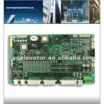 LG elevator main board MCB-2001CI lg main board