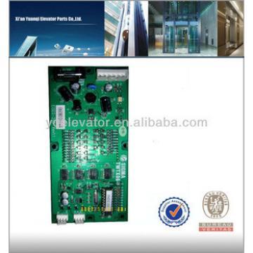 LG Display Board EiSEG-205 LG Elevator Parts