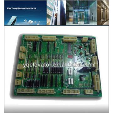 LG-SIGMA elevator parts PCB, grain elevator parts