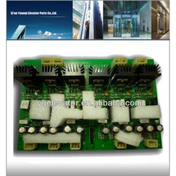 LG-Sigma elevator PCB drive board HBDC