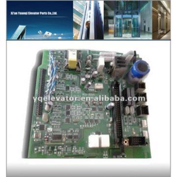 toshiba elevator panel card BCU-355A elevator print circuit board