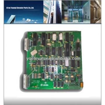 Elevator cpu board, universal cpu board, elevator main board