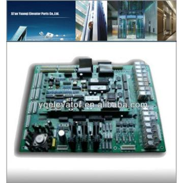 elevator main board, elevator spare parts, lift spare parts