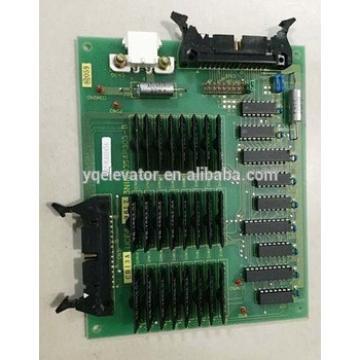 TOSHIBA Elevator Electronic Board elevator Board CD13A UCE4-96L2