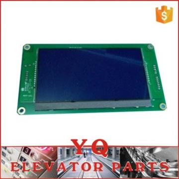 Kone elevator display board KM1373011G01