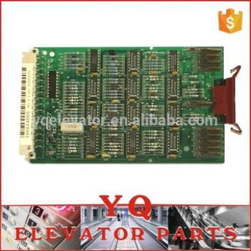 Kone elevator pcb KM166624G05 tms600 kone elevator price list