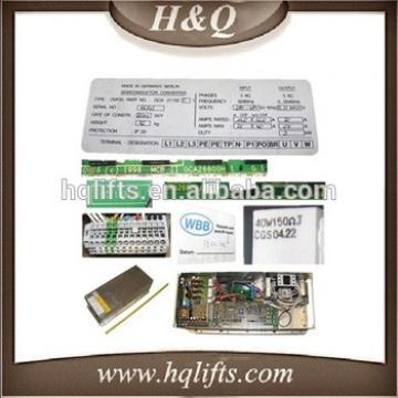 HQ Inverter for Lift GCA21150C1