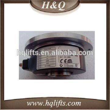 HQ Elevator Encoder TAA633A1Rotary Encoder For Elevator