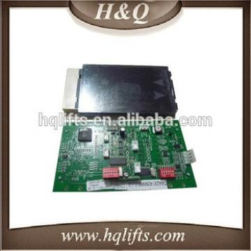 HQ Lift Display Board DAA25140NNN5