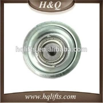 HQ Elevator Rope Roller D=64MM ID=8MM