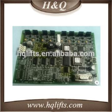 HQ elevator control board panel LWB-II GBA26800KJ1 elevator panel