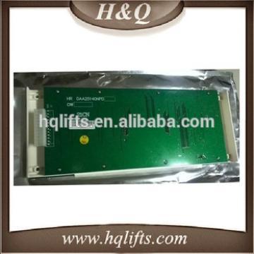 HQ elevator display panel DAA25140NPD002 elevator display board