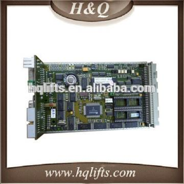 Thyssen elevator pcb board MS2 circuit board for elevators