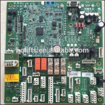GECB Board PCB DCA26800AY7(BA7)